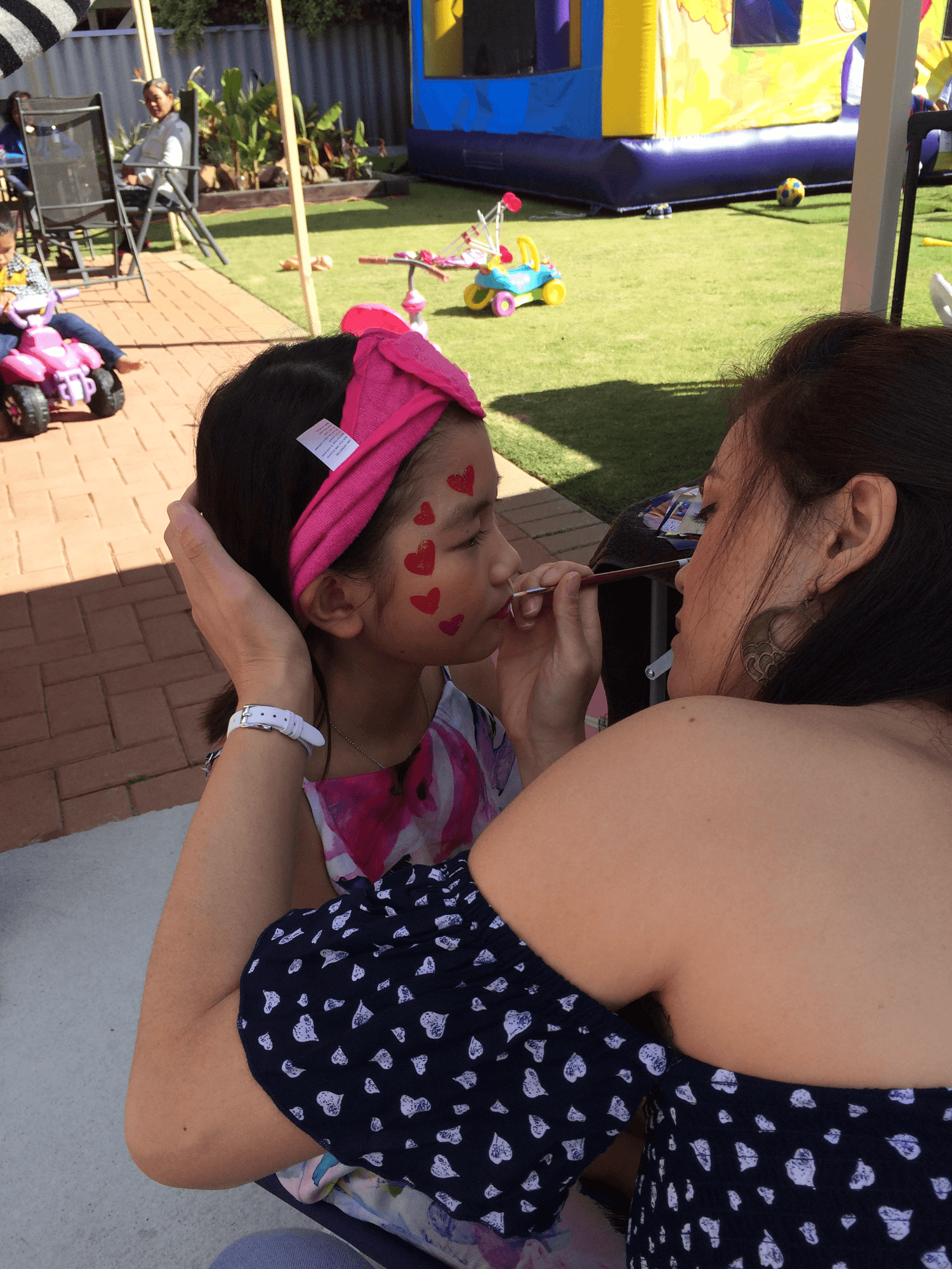 face-painting_Perth