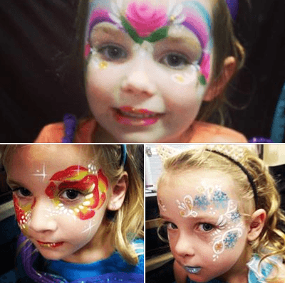 fairy-face-painting