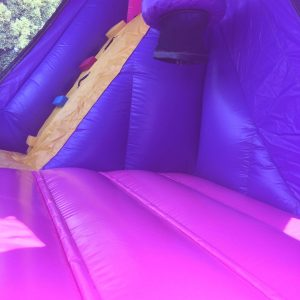 Princess-and-Fairies Bouncy Castle
