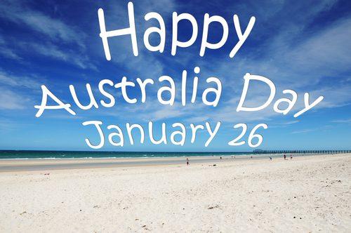 australia day photo