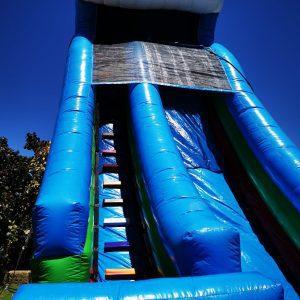 Rampage Water Slide - PBCH