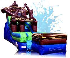 rockkin rapids slide 3