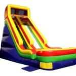 commando dry slide