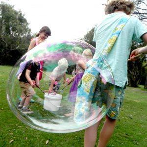 bubbleologist