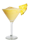 Passionfruit Daiquiri