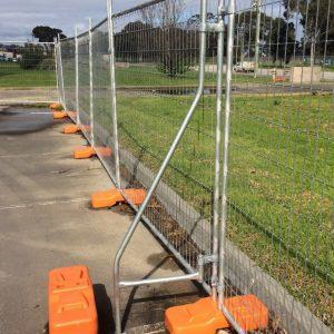 Temporary Fencing Perth