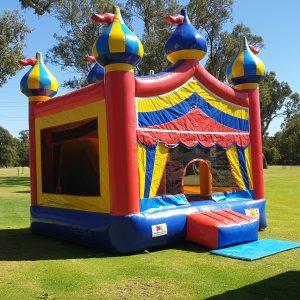 Circus Bounce 12
