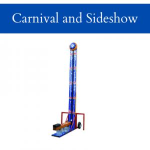 Carnival Amusements & Side Show Games