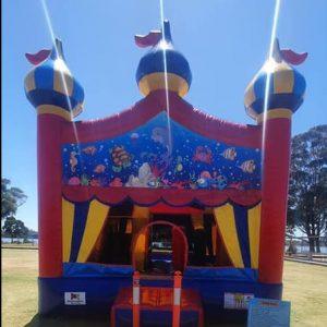 sea life circus bounce 1